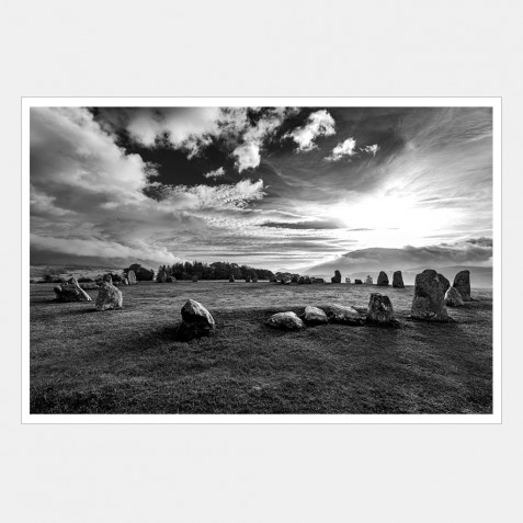 Castlerigg Stone Circle, Lake District National Park, Cumbria | 1 of 5