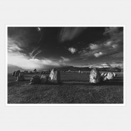 Castlerigg Stone Circle, Lake District National Park, Cumbria | 2 of 5