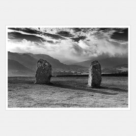Castlerigg Stone Circle, Lake District National Park, Cumbria | 4 of 5