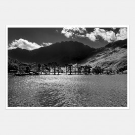 Lake Buttermere, Lake District National Park, Cumbria | 1 of 2
