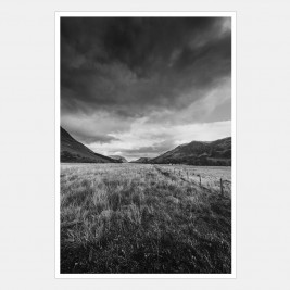 Lake Buttermere, Lake District National Park, Cumbria | 2 of 2