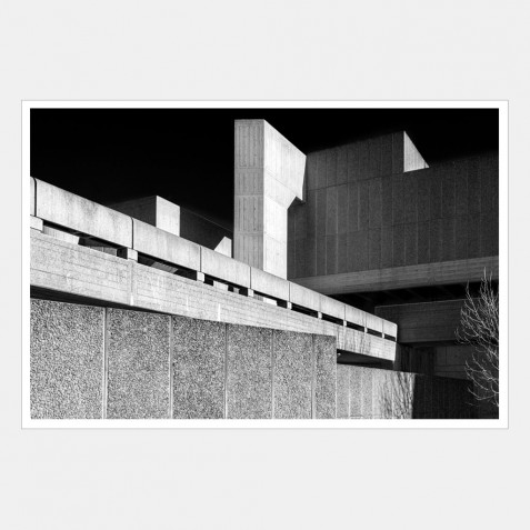 Hayward Gallery in the Southbank Centre Arts Complex  | 2 of 3