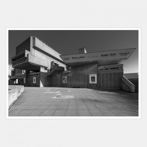 Hayward Gallery in the Southbank Centre Arts Complex  | 3 of 3