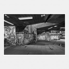 Skate Space, the Undercroft, Southbank Centre| 1 of 3