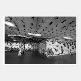 Skate Space, the Undercroft, Southbank Centre| 3 of 3