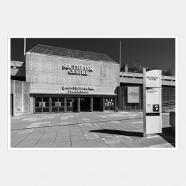 Queen Elizabeth Hall and Purcell Room | 1 of 3