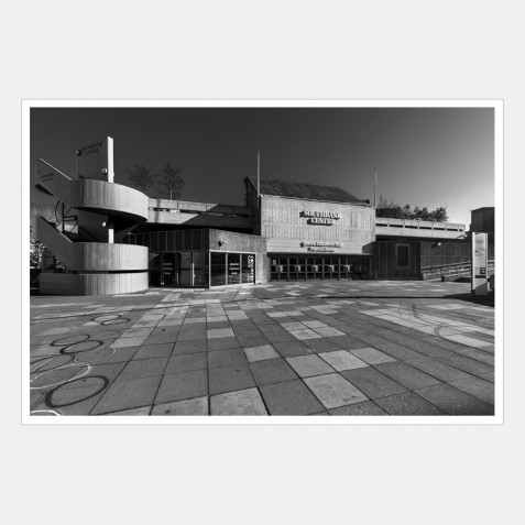 Queen Elizabeth Hall and Purcell Room | 3 of 3