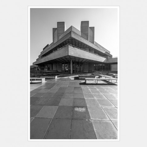 The National Theatre of Great Britain | 5 of 7